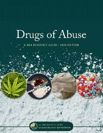 2020 Drugs of Abuse Cover