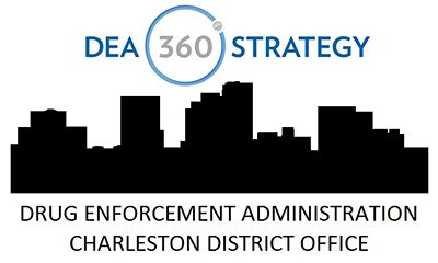 Charleston 360 website banner