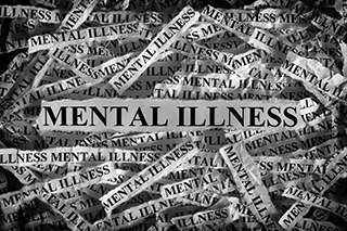 mental illness graphic