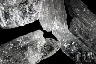 Methamphetamine | Get Smart About Drugs