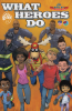 Elks Partner with DEA to Produce Comic, 'What Heroes Do'